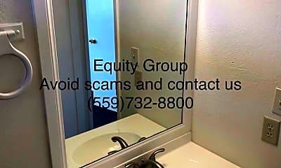 Bathroom, 320 N E St, 2