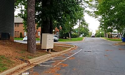 Forest Edge Townhomes, 2