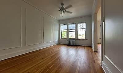 Living Room, 1463 W Summerdale Ave, 1