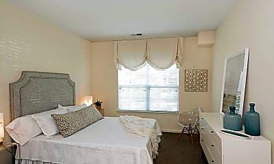 Bedroom, Clairmont, 2