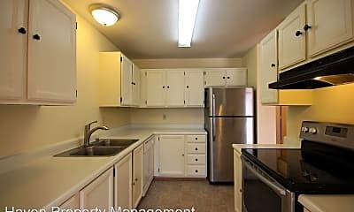 Kitchen, 1810 S 330th St, 1