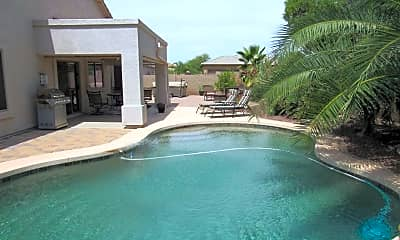 Pool, 43332 W Griffis Dr, 1