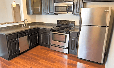 Kitchen, 406 N Delaware St, 0