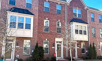Building, 836 S Macon St., 0