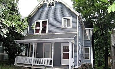 Building, 410 S Aurora St, 0