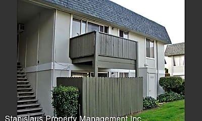 Building, 601 W Granger Ave, 0