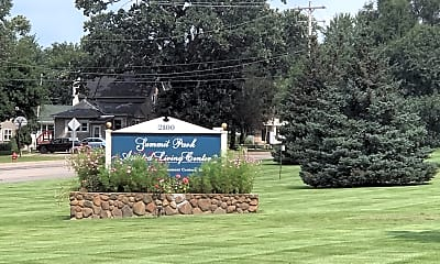 Summit Park Assisted Living Center, 1