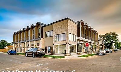 Building, 2898 Fairfax St, 1