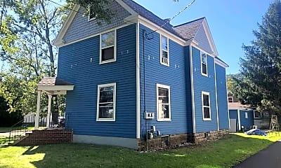 Building, 155 Oakwood Ave, 0