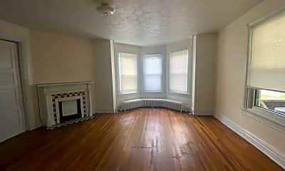 Living Room, 145 Fayette St 1ST, 1