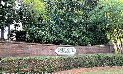 Community Signage, 8355 Southgate Commons Dr, 2