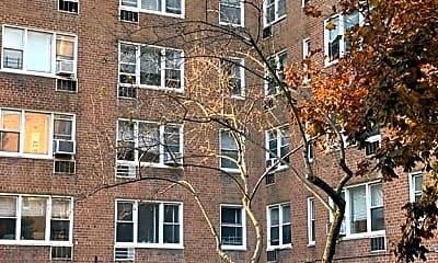 Building, 699 W 239th St 7L, 1