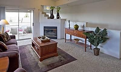 Living Room, Bridgwater, 1
