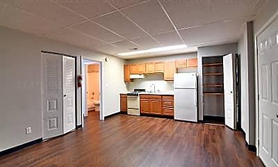 Kitchen, 1743 Culbertson Ave, 1