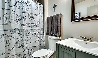 Bathroom, 5330 Junius St 105, 2