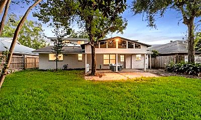 Building, 4018 Silverwood Dr, 2