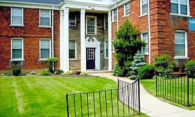 Ryan Court Apartments, 2
