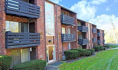 Building, Sharon Park Manor Apartments, 0