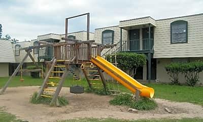 Playground, 1300 Katy Drive, 1