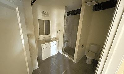 Bathroom, 833 Broadway, 1