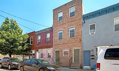 Building, 1708 Federal St B, 2