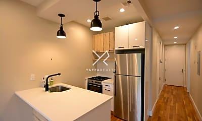 Kitchen, 314 Covert St., 0