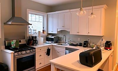 Kitchen, 46 Cooke St, 0