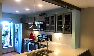 Kitchen, 108 Cranes Lake Dr, 1