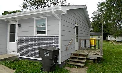Building, 904 SE 10th St, 0