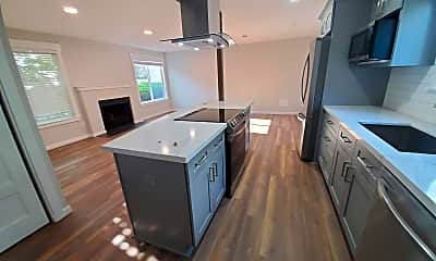 Kitchen, 2323 N 113th Pl, 0