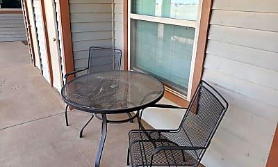 Patio / Deck, 6701 Eastridge Rd, 2