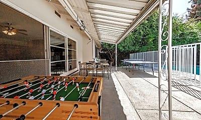 Pool, 4717 Aqueduct Ave, 1