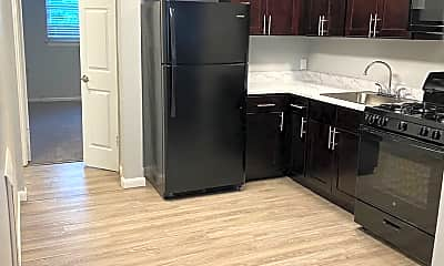 Kitchen, 6007 N 10th St, 0