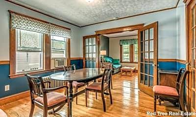 Dining Room, 412 Baker St, 1