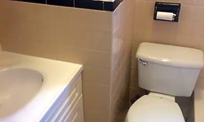 Bathroom, 328 E 66th St, 2
