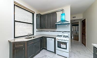 Kitchen, 1310 W Winona St, 2