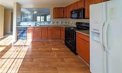 Kitchen, 6136 Balcony Ln, 0