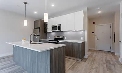 Kitchen, 200 Parcview Pl, 2