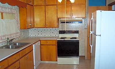 Kitchen, 410 13th St, 1