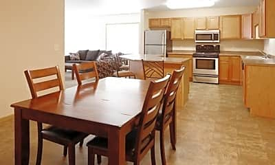 Dining Room, 2700-2720 20th Avenue SW, 0