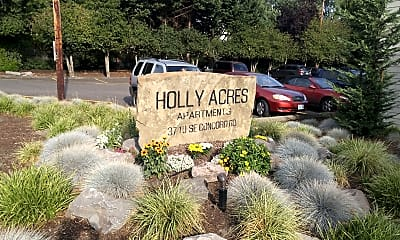 Holly Acres, 1