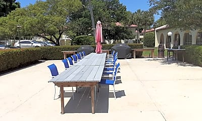 Pool, 3651 Hispania Pl, 2