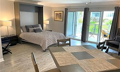 Bedroom, 250 The Village, 2