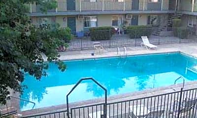 Walnut Grove Apartments, 0