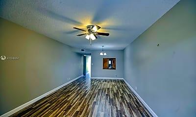 Living Room, 7900 S Colony Cir 107, 1
