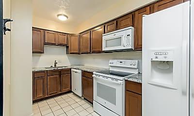 Kitchen, 65 E 18th Avenue, 2