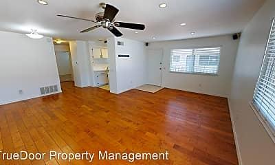Bedroom, 4608 Via Vista Cir, 1