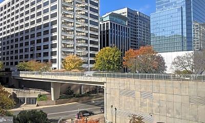Building, 1121 Arlington Blvd 530, 1