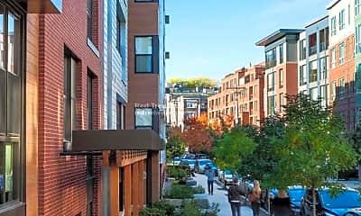 Building, 1377 Commonwealth Avenue, 2