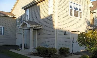 Building, 1348 Orleans Dr 1348, 0
